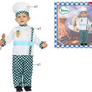 Cocinero Bebe