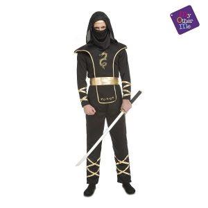 Ninja Negro