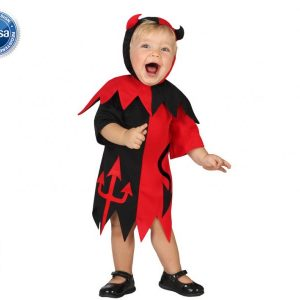 Disfraz demonia bebe