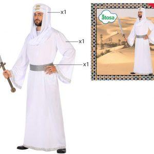 Arabe Blanco