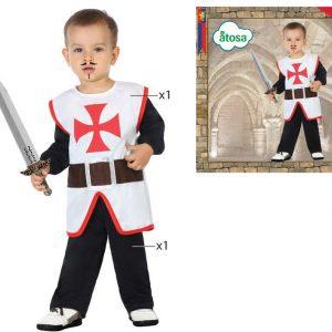 Caballero Templario Bebe