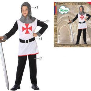 Caballero Templario Infantil