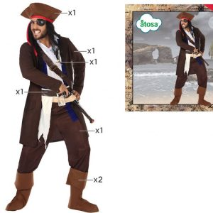 Pirata del Caribe