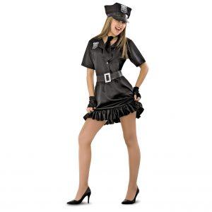 Policía Mujer